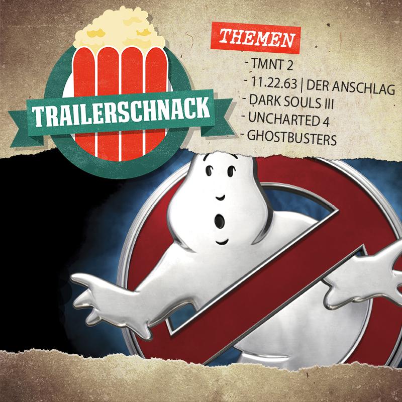 Trailerschnack #2