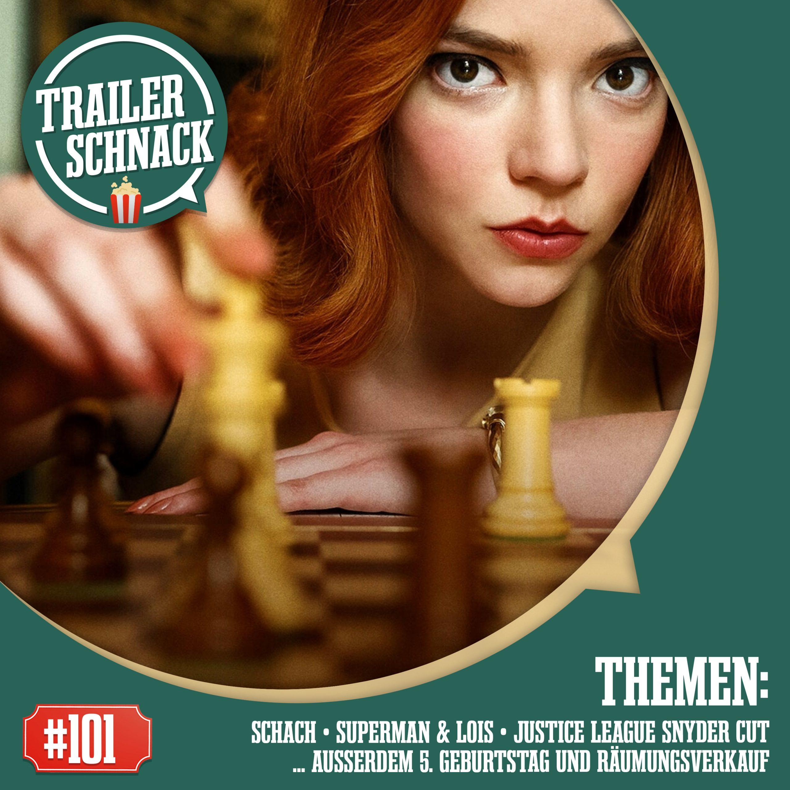 Trailerschnack 101