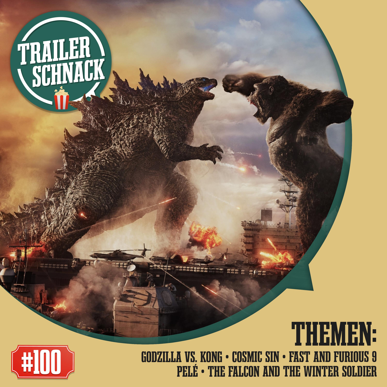 Trailerschnack #100