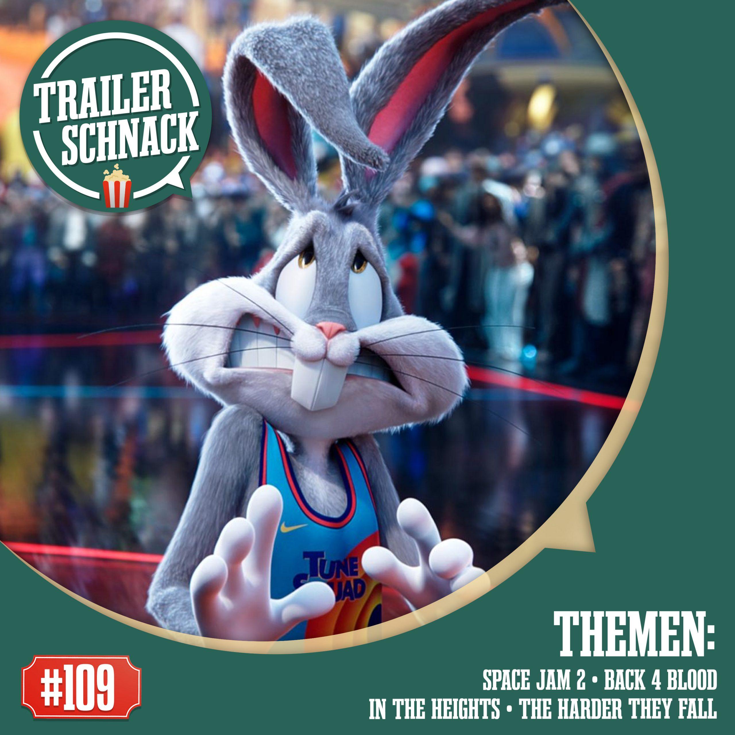 Trailerschnack #109 - Cover