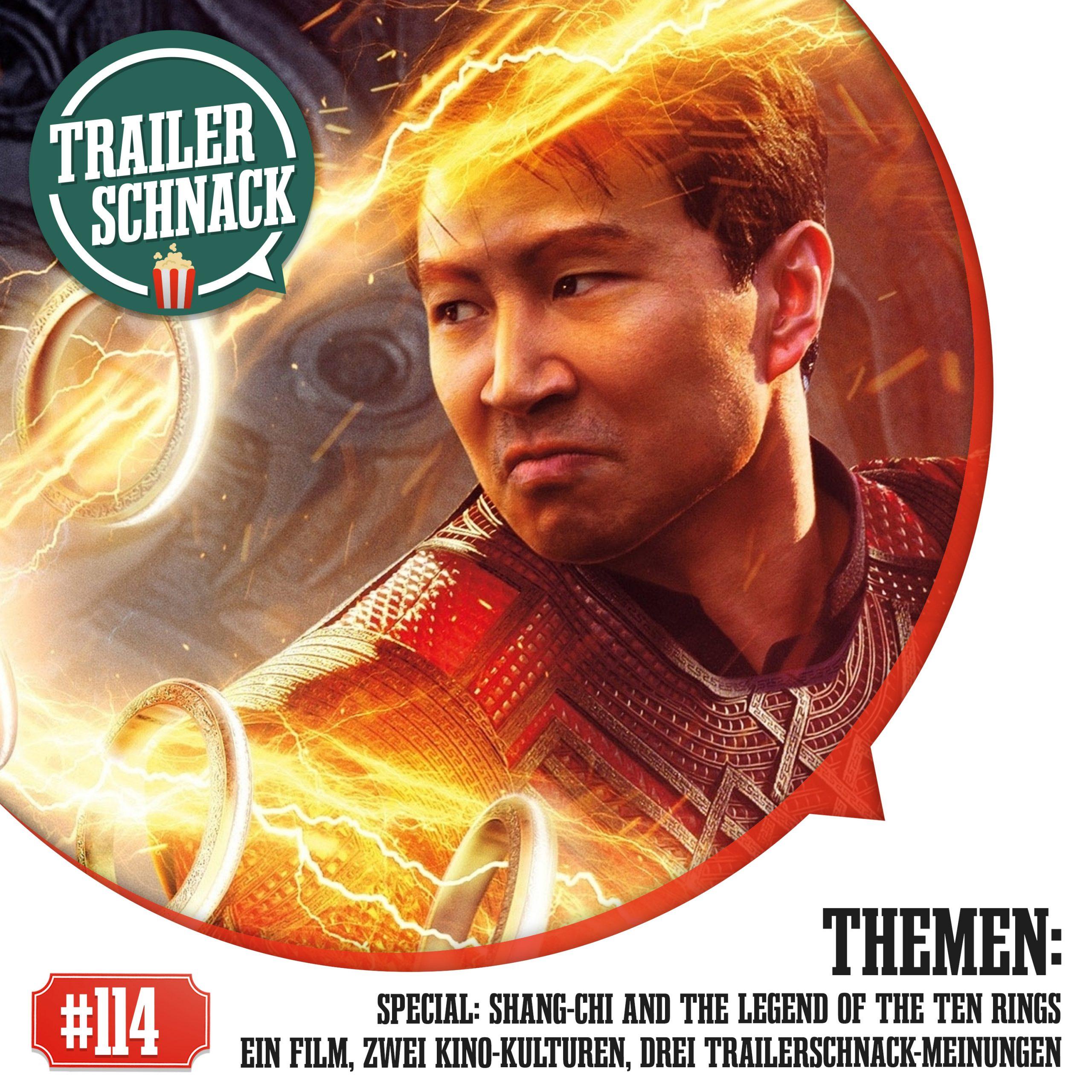 Trailerschnack 114
