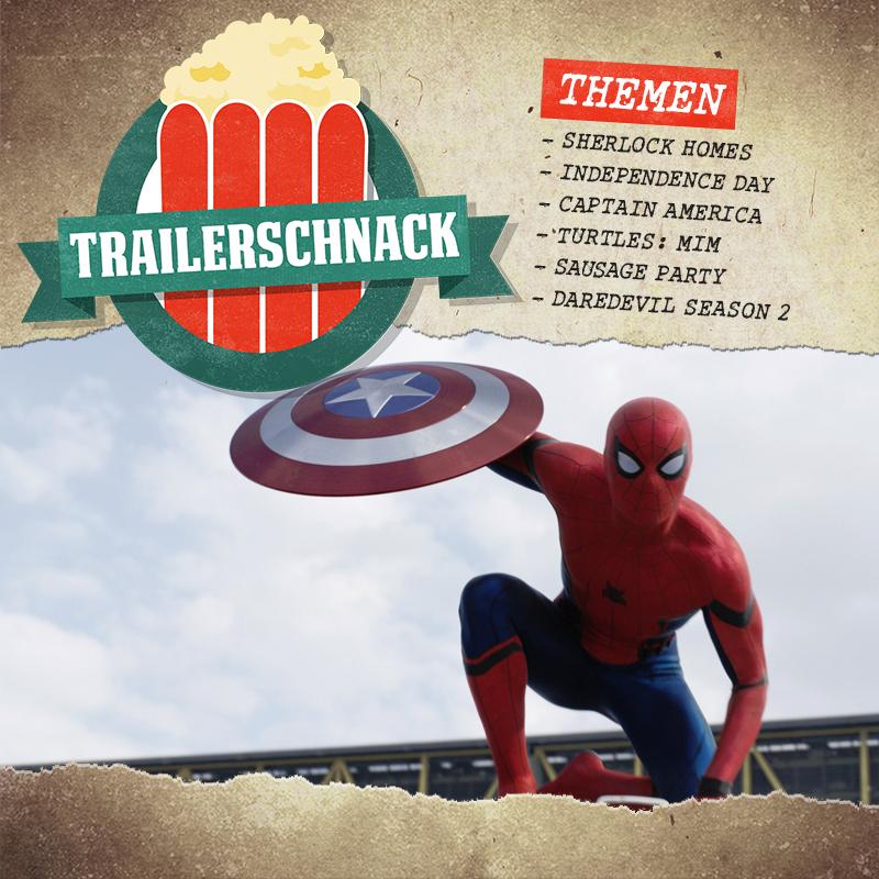 trailerschnack #3