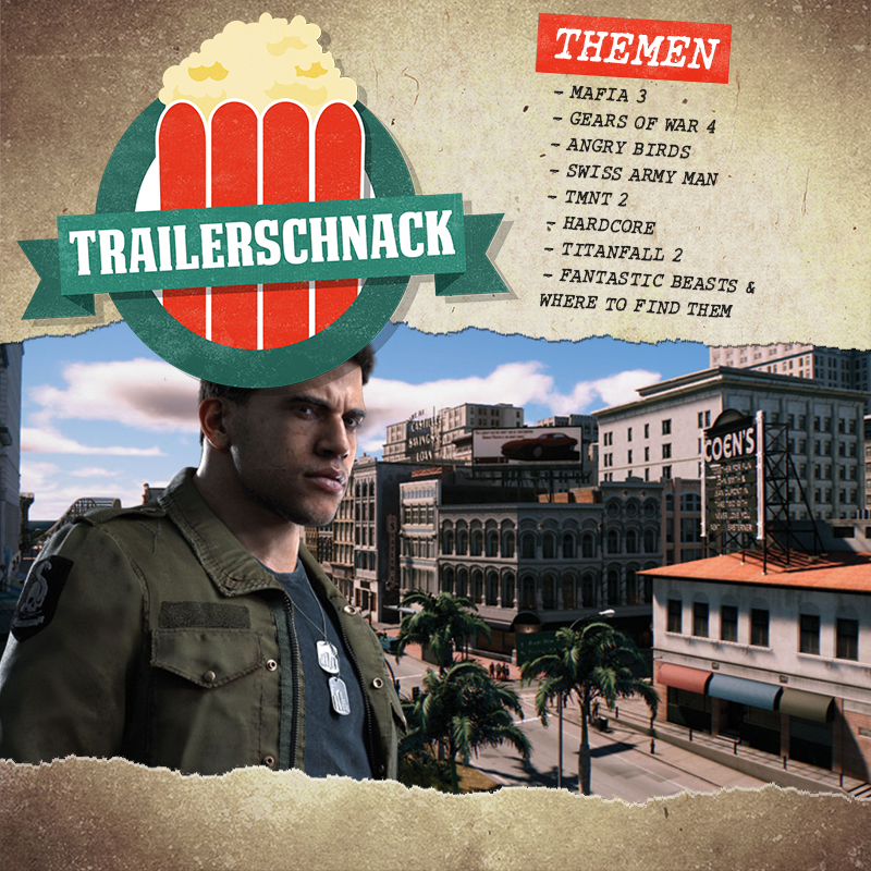 trailerschnack #5