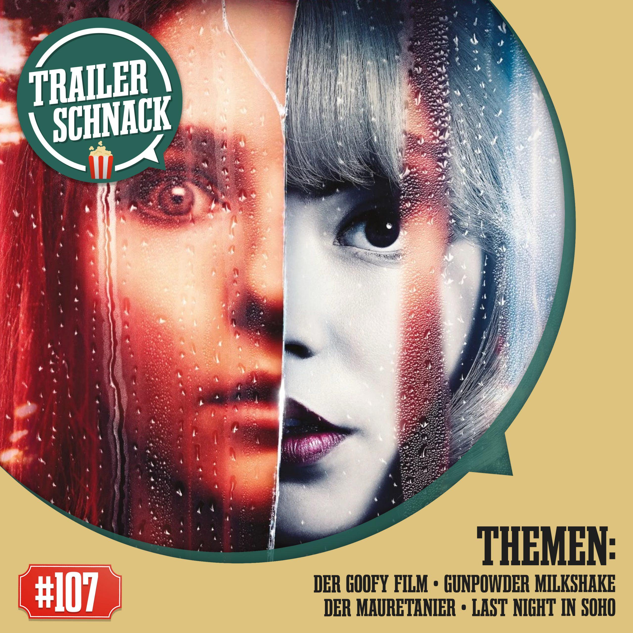 Cover Trailerschnack 107