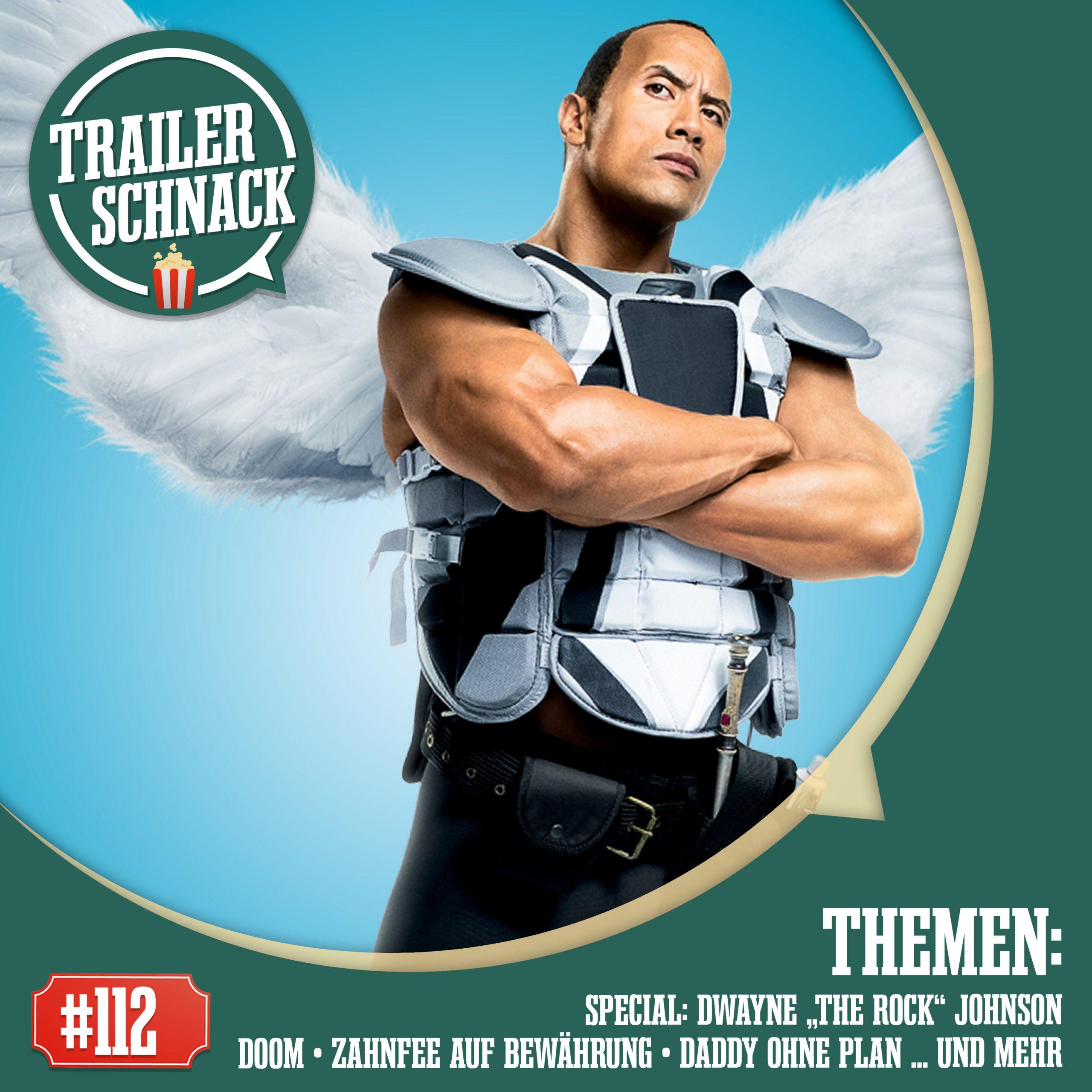 Trailerschnack 112